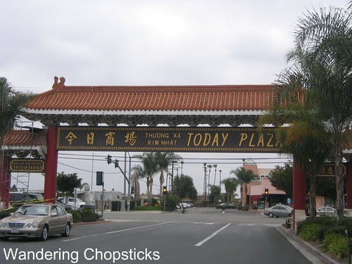 Little Saigon, Orange County - California 18