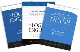 Logic of English Review