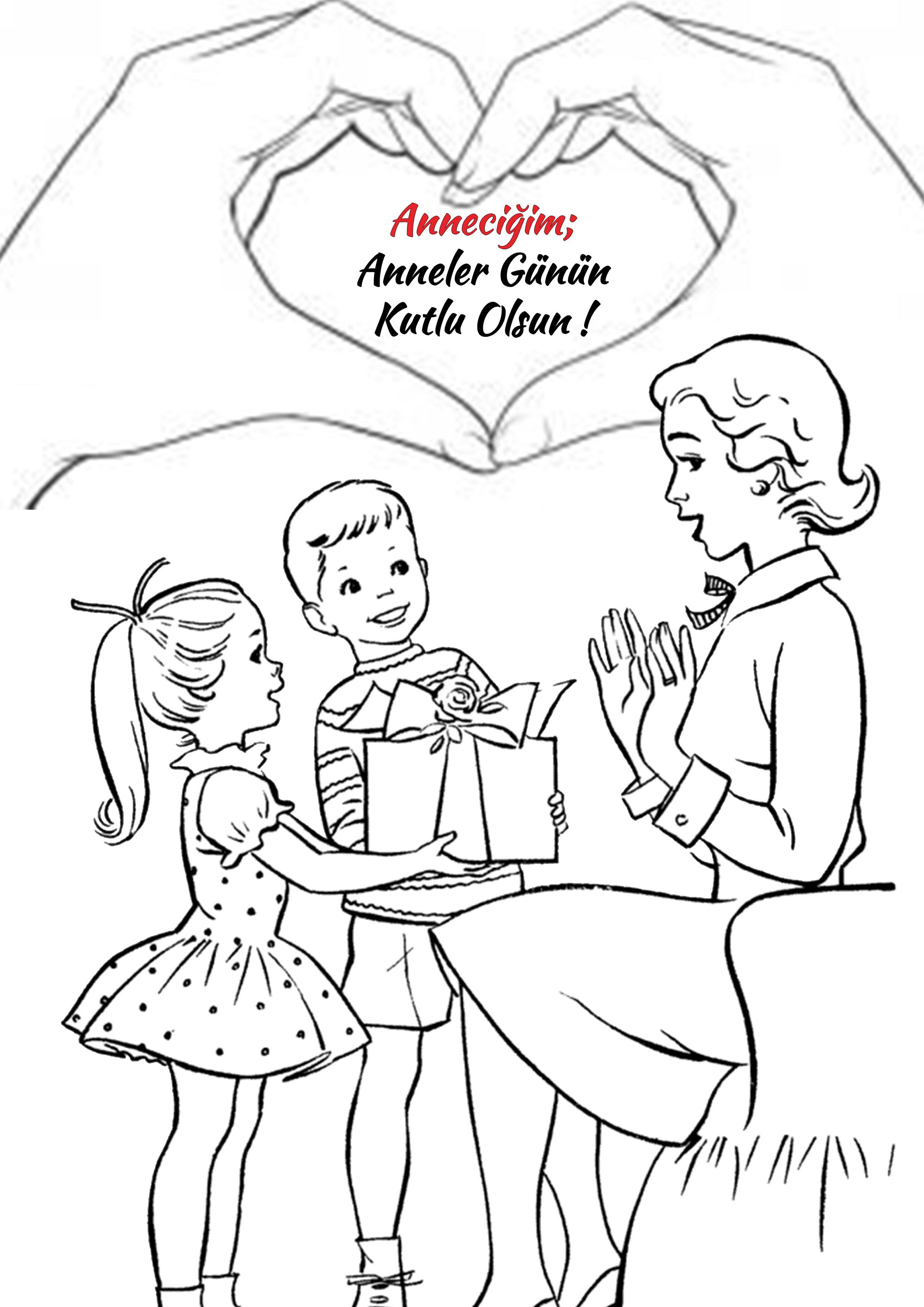 Anneler Sınıf öğretmenleri Için ücretsiz özgün Etkinlikler