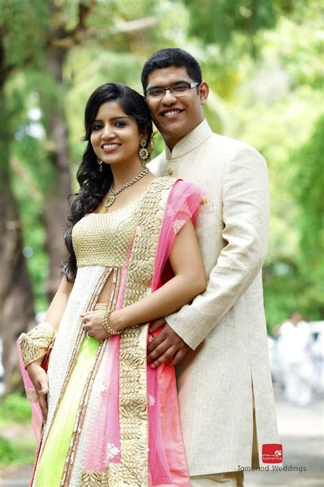 Christian Engagement Dress In Kerala ? Fashion Name