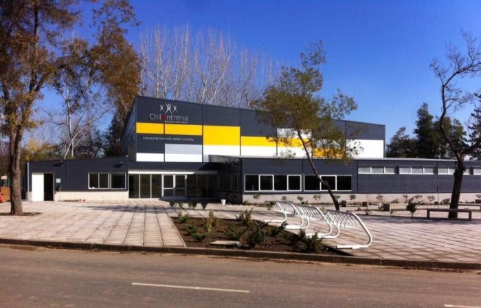 Resultado de imagem para Estádio Guillermo Chacón