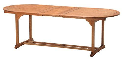 Side Table Jysk.Best Deal Garden Tables Jysk Table Grimstad 102x190 230 Fsc Hardwood