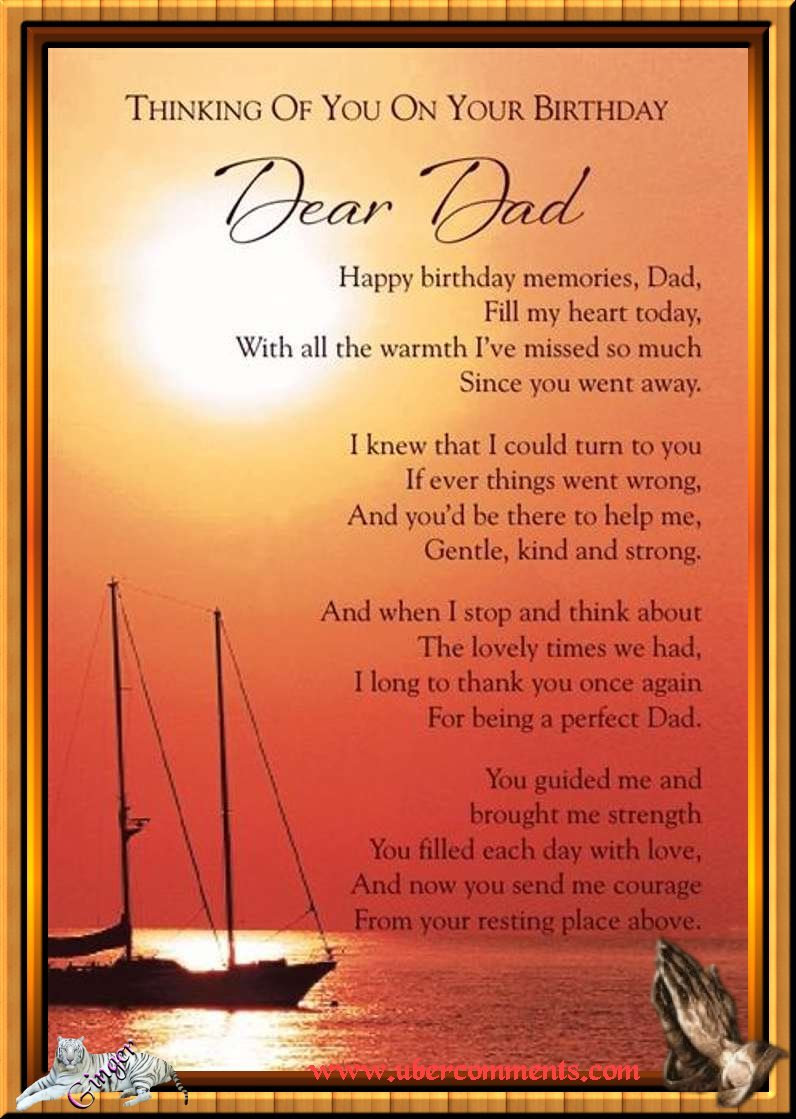 Quotes About Dad In Heaven 55 Quotes