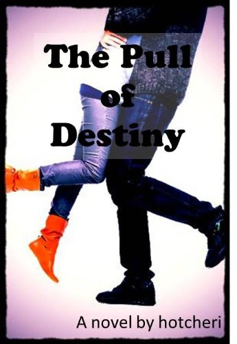 The Pull of Destiny by hotcheri