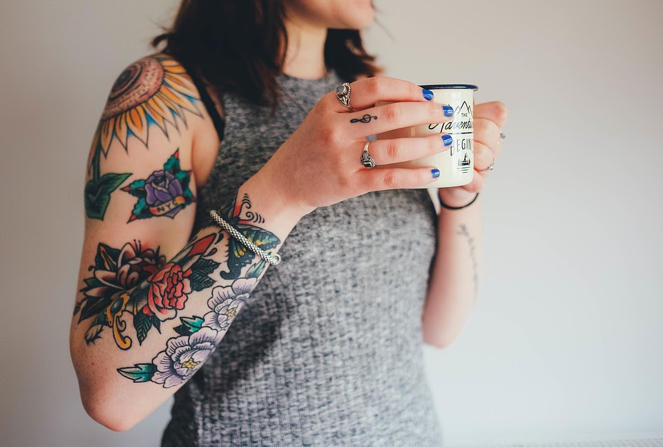 2018 Tattoo Trends For Women Beauty Logic Blog