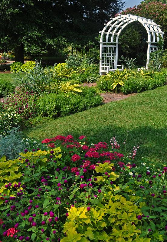 Grace Arents Garden (6)