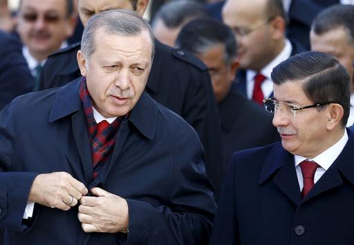 Τουρκία – Πραξικόπημα: Στο `στόχαστρο` ο Νταβούτογλου; Συνέλαβαν συνεργάτη του