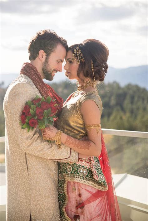 25  Best Ideas about Indian Wedding Photos on Pinterest