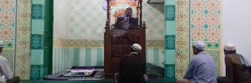 Kajian Shubuh di Masjid Darun Najah Karang Anyar Tarakan Bersama Ustadz H Mohammad Saberah Jailani 20191103