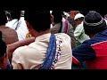 Video Sholat Istisqo di Lapang Desa Mekarsari