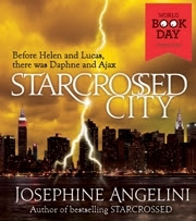 Risultati immagini per starcrossed city josephine angelini
