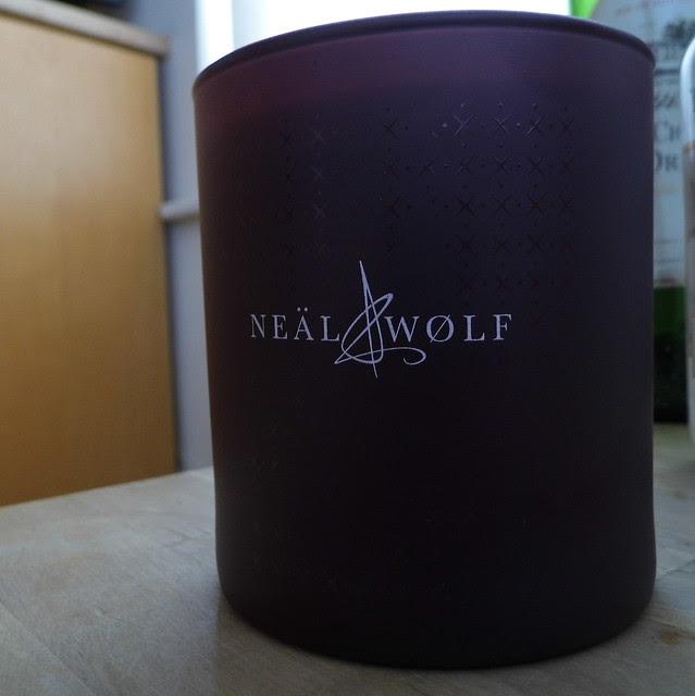 Neal & Wolf Indulgence Candle