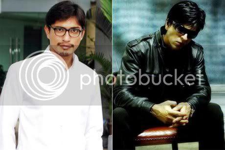 Ady Putra,Shah Rukh Khan,Bollywood,Don 2