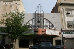 the capri theater