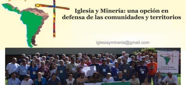 Iglesia y minería: encuentro ecuménico en defensa de la Tierra