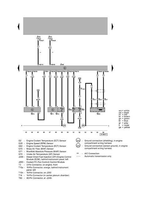 | Repair Guides | 1,9l-engine - Turbo Diesel Fuel