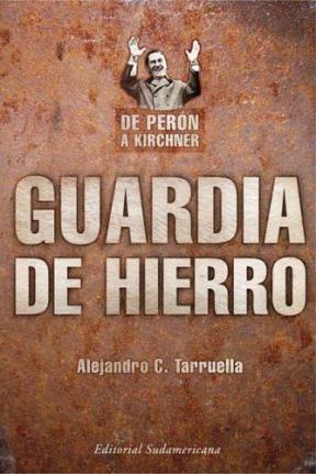 GUARDIA DE HIERRO