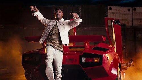 Big Sean Premieres Eerie 'Paradise' Music Video