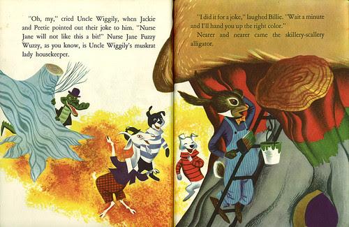 Uncle Wiggily 07