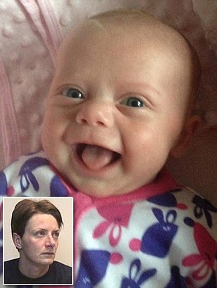 Mother admits killing baby daughter after being unable to get help for post-natal