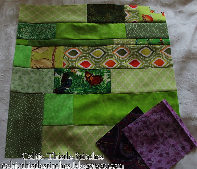 SMQ2 Bee Blocks Feb