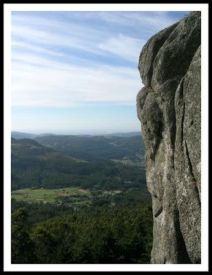 escalada xalo coruña