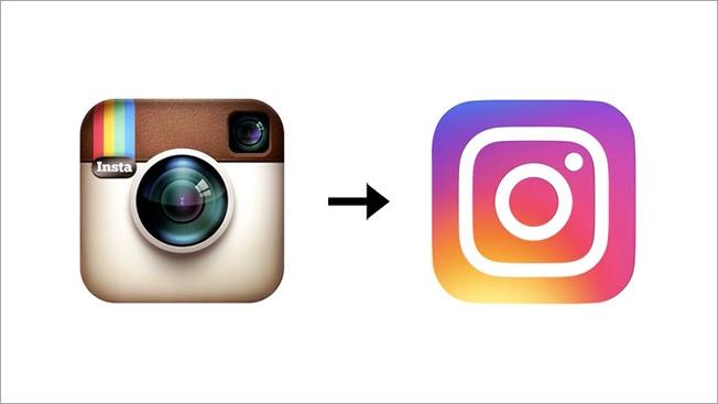 Porra! Agora até o Instagram é novo.