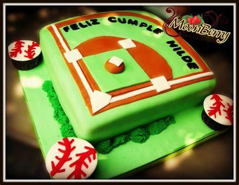 Beisbol Cake   PASTELES CON DISEÑOS ESPECIALES   Pinterest
