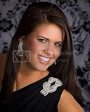Miss Emanuel County - Whitney Bush