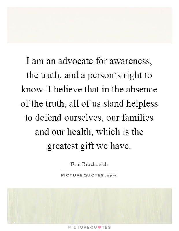 Erin Brockovich Quotes \u0026 Sayings 9 Quotations