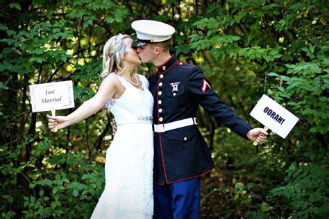 Best 25  Marine corps wedding ideas on Pinterest