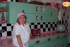 BBC - Radio 4 Woman's Hour -The 1950s kitchen