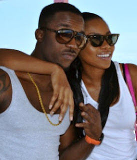 Image result for images of iyanya and yvonne nelson