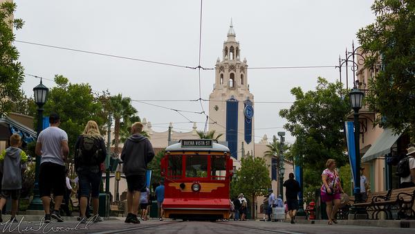 Disneyland Resort, Disneyland60, Disney California Adventure, Buena Vista Street