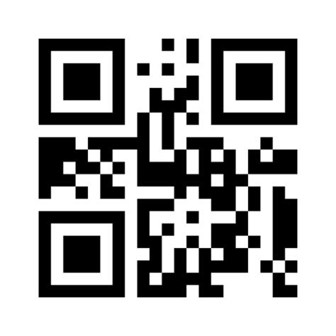 qr code sticker transparent png svg vector
