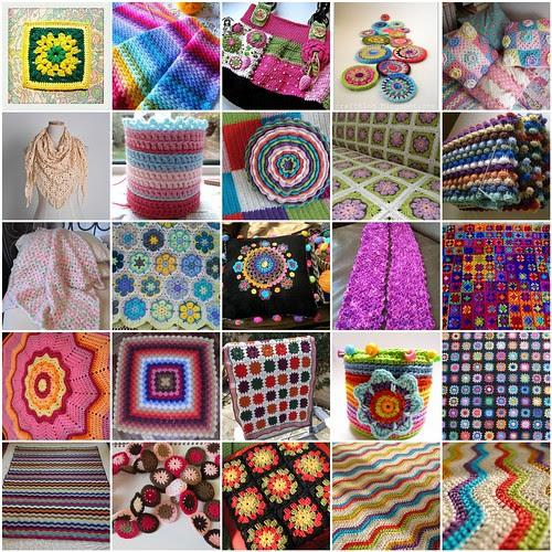 My Favorites by Crochet Attic