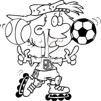 basketball ball cartoon. Basketball Clipart