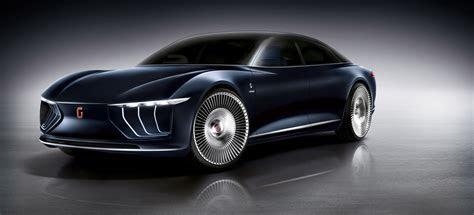 italdesign giugiaro envisions  future  gea concept
