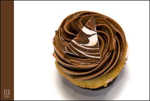 Marble - Heavenly Cupcake