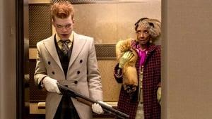 Gotham Season 4 : A Dark Knight: Mandatory Brunch Meeting
