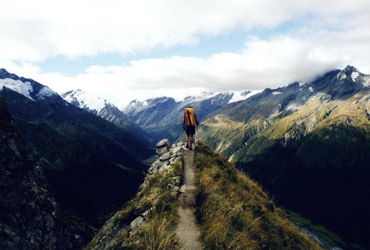 Algumas das montanhas mais bonitas do mundo 22