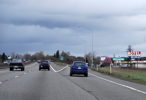 I-5 @ SR 507