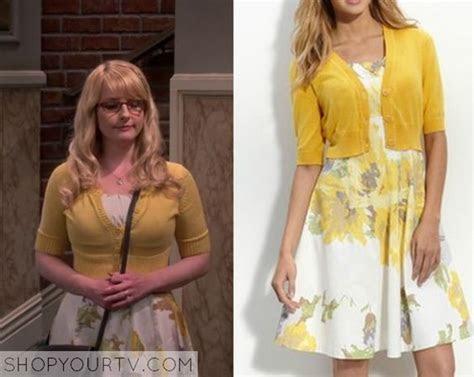 BIg Bang Theory: Season 9 Episode 5 Bernadette's Yellow