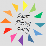 Paper Piecing Link Party