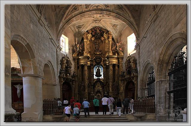 10 Visitas teetralizadas Briviesca