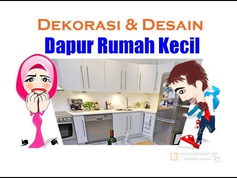 Deco Dapur Rumah Flat Ppr Nice Blog
