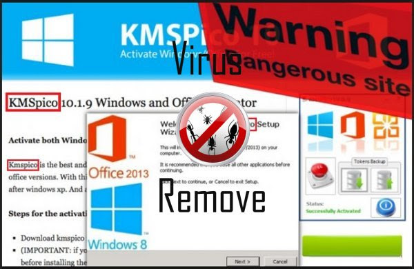 Como remover KMSPico | Como remover
