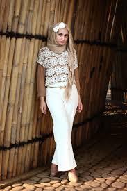 Trend Model Baju Hijab Remaja Terbaru