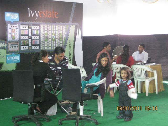 Kolte-Patil Developers' Ivy Estate receives a huge response!