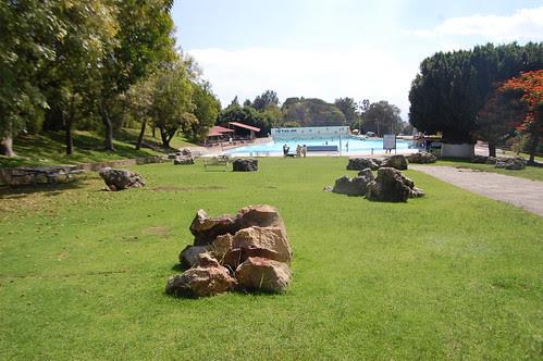 Rocas Ixtapan
